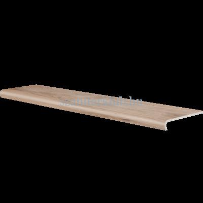 cerrad mattina beige v-shape lépcsőlap 32x120,2 cm