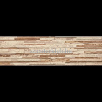 cerrad zebrina beige 175x600 mm