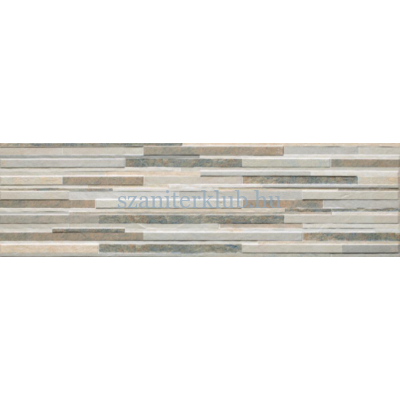 cerrad zebrina forest 175x600 mm