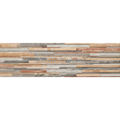 cerrad zebrina pastel 17,5x60 cm