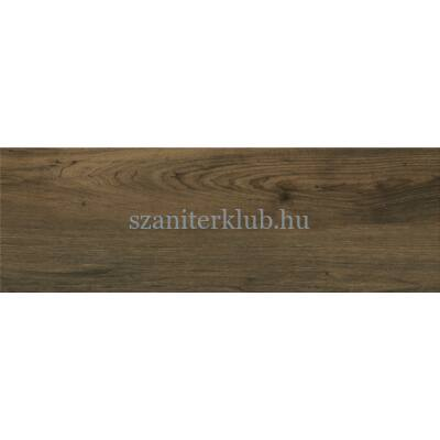 cersanit alaya wood glossy csempe 20x60 cm