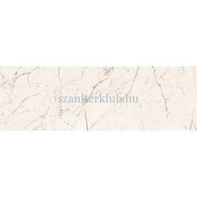 cersanit alcamo white satin csempe 24x74 cm