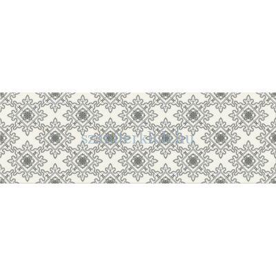 cersanit black&white pattern e csempe 19,8x59,8 cm