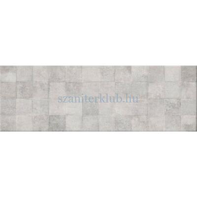 cersanit concrete style structure csempe 20x60 cm