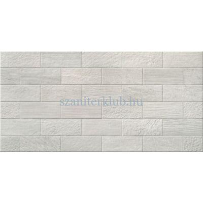 cersanit desa wall cream structure 297 x 598 mm