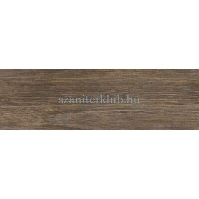 cersanit i love wood finwood brown 185 x 598 mm
