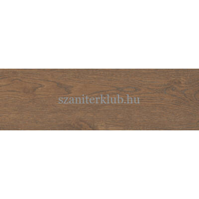 cersanit i love wood royalwood brown 185 x 598 mm