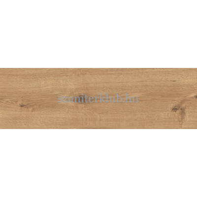 cersanit i love wood sandwood brown 185 x 598 mm