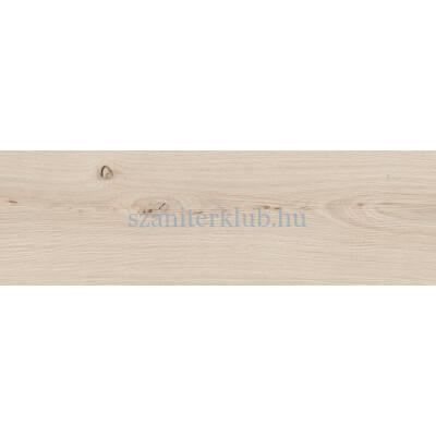 cersanit i love wood sandwood white 185 x 598 mm
