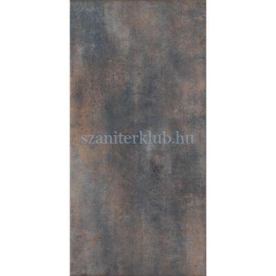cersanit steel black 29,7x59,8 cm