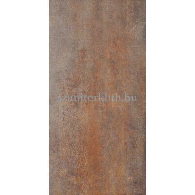 cersanit steel brown 29,7x59,8 cm