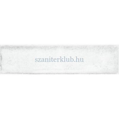 Cifre alchimia white brillo csempe 7,5x30 cm