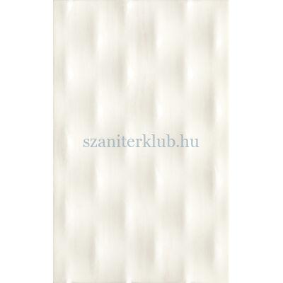 kwadro nati bianco str csempe 250x400 mm