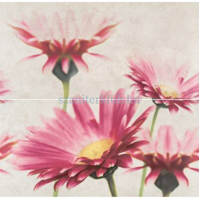 opoczno creamy touch composition flower 58x59,3