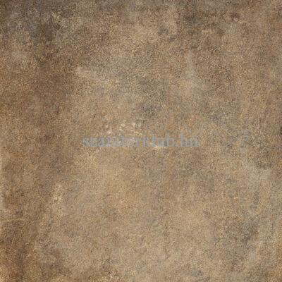 tuscania meteora cotto padlólap 61,5x61,5 cm